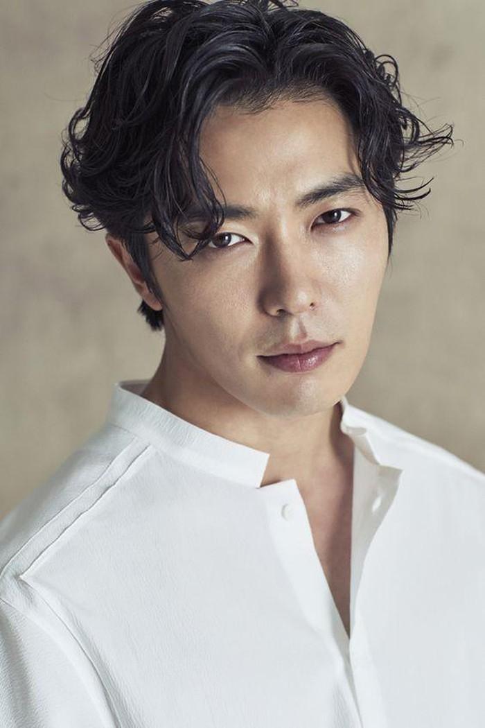 kim jae wook bad guy xinh dep