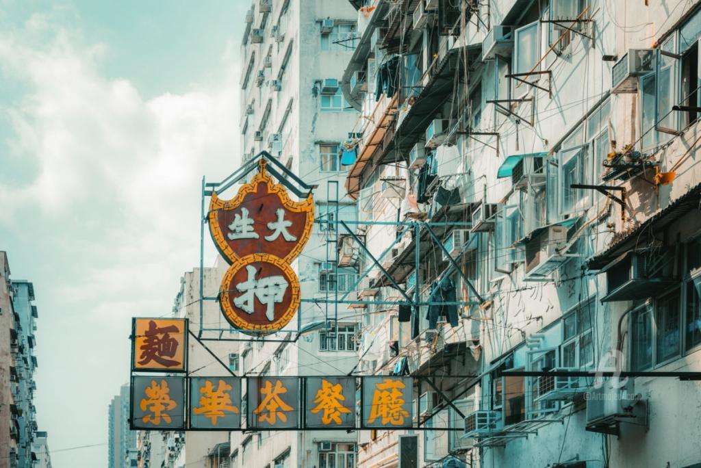 hong kong khong ngu