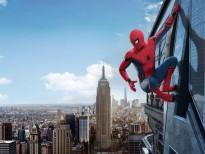 spider man homecoming nguoi nhen tro lai hay nhat tu truoc toi nay