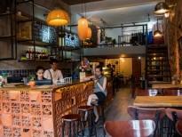 james khang coffee shop hoa quyen a au cho nguoi tre