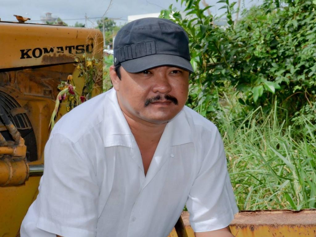 Đạo diễn Phương Điền & chuyện về mỹ nữ đóng phim