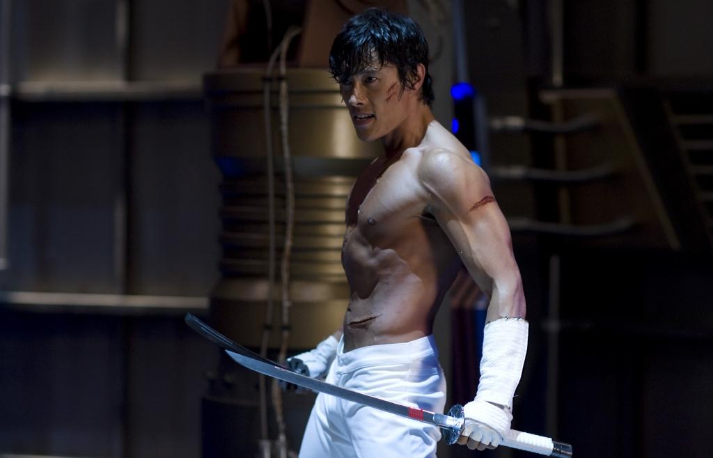 Những diễn viên Hàn Quốc đã và đang chinh phục Hollywood
