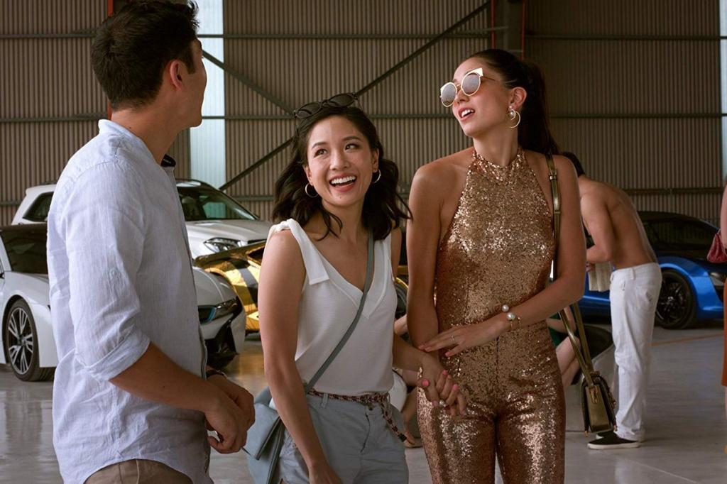 vi sao crazy rich asians toa sang o hollywood