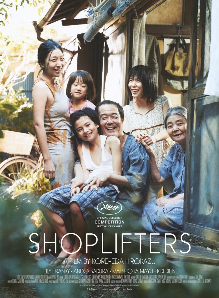 shoplifters khai vi tiec phim dac sac tai haniff 2018