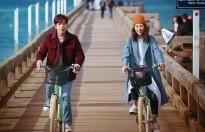 Màn ảnh Hàn tháng 10: Dòng phim tình cảm hài thống trị!