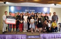 hoi thao dien anh kafa 2017 noi danh cho nhung nha lam phim tre