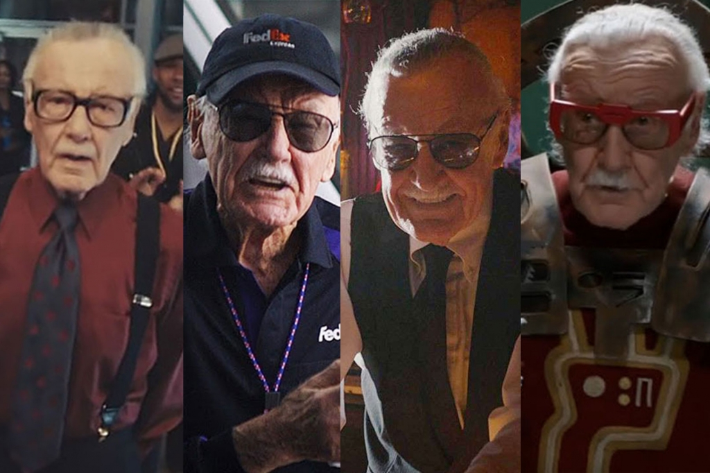 cuoc doi day sac mau cua stan lee
