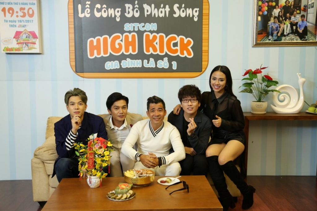 gia dinh la so 1 phien ban viet gan 50 ty dong cho 208 tap phim