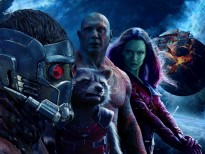 guardians of the galaxy vol 2 bom tan dau xuan