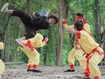 son tung m tp keu goi fans xem phim luc van tien tuyet dinh kungfu