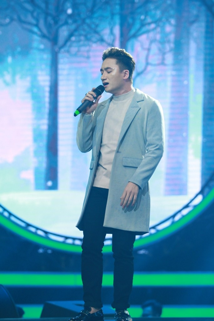 phan manh quynh tiet lo ly do cham cay gameshow