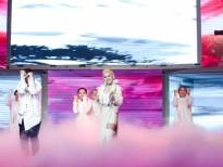 Yanbi - Yến Lê giành chiến thắng ngoạn mục trước Lip B tại Remix New Generation