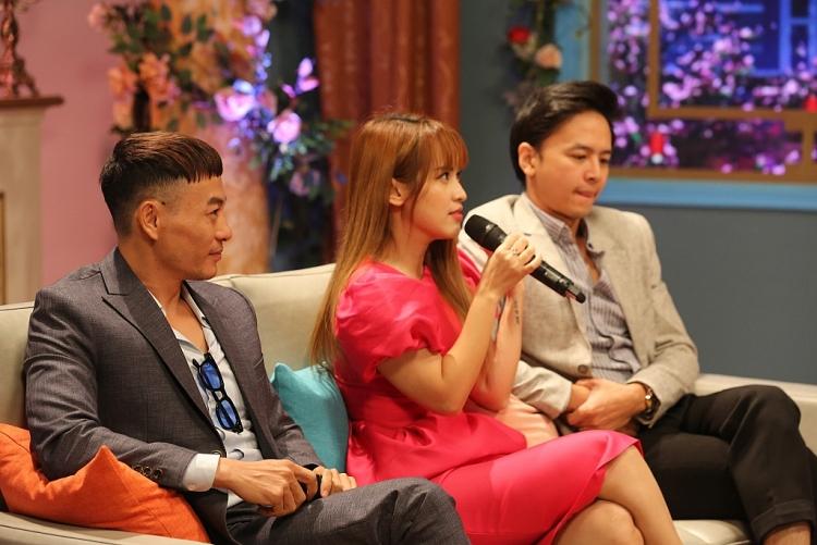 'Gặp gỡ Diễn viên truyền hình': Chuyện bây giờ mới kể