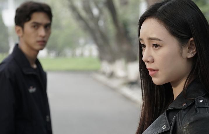 Quỳnh Kool liên tục ăn tát và bị đánh ghen bầm dập trong 'Hãy nói lời yêu'