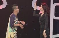 lam khanh chi tung bo anh than thai ung ho vicky tran thi miss international queen