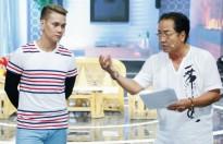 Nghệ sĩ Nguyễn Sanh từ Mỹ bay về hỗ trợ cho con trai