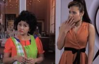 Lê Giang trổ tài hát hit 'Duyên phận' mua vui cho Pompatama và Phương Trinh Jolie
