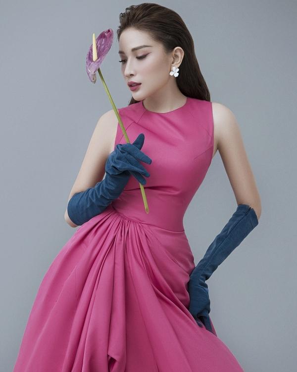 Khả Như: Sợ cưới vì vẫn thích… độc thân!