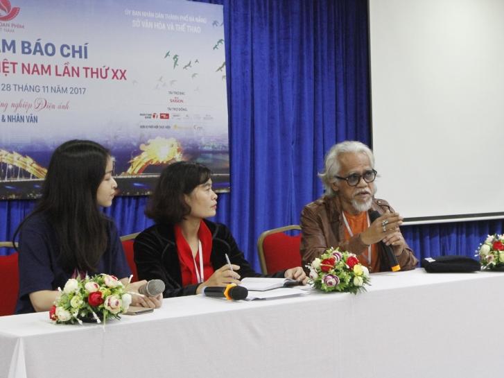 Điện ảnh Asean gặp gỡ báo chí: Ấm cúng và chân tình