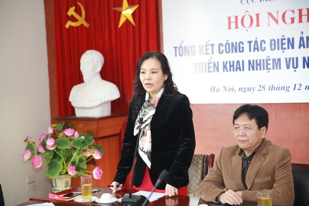 hoi nghi tong ket cong tac dien anh nam 2016 phuong huong nhiem vu nam 2017