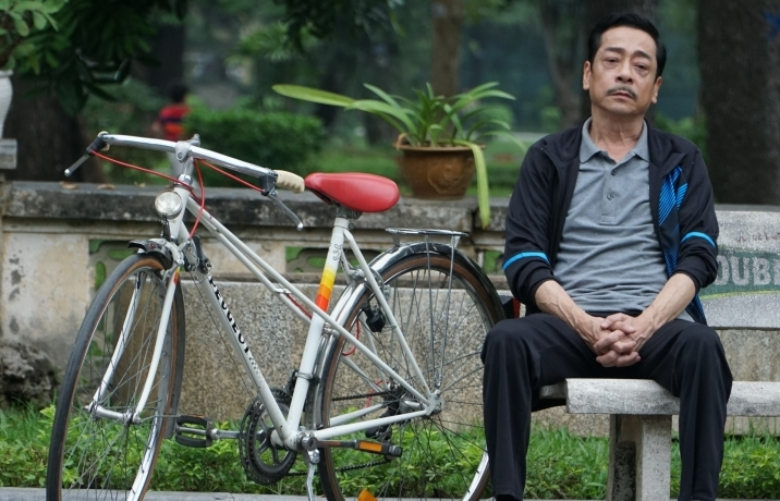 'Trở về giữa yêu thương': Không lo bị so sánh với 'Về nhà đi con'