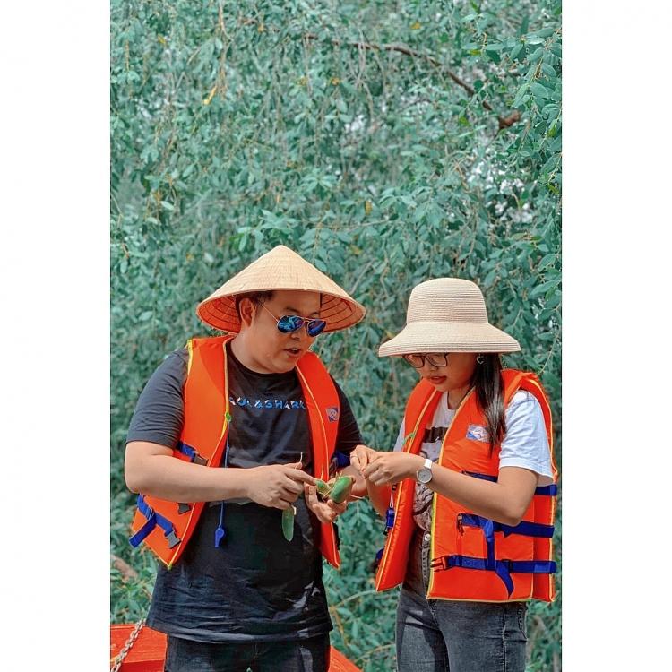 phuong my chi xac nhan roi cong ty cua ba nuoi quang le