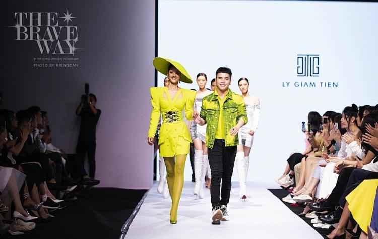 toi la hoa hau hoan vu viet nam 2019 chinh thuc lo dien top 45 thi sinh thuy van lien tuc dan dau