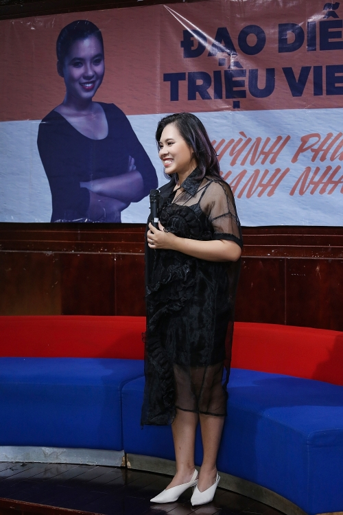 nhan dip 2011 dao dien huynh phuc thanh nhan truyen bi kip cho cac ban sinh vien