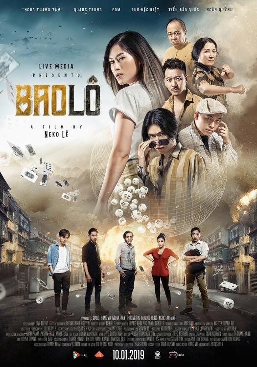 ngoi sao xanh 2019 web drama cua nam em lot top binh chon cao nhat