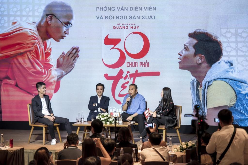 phim dien anh 30 chua phai tet cua quang huy truong giang mac van khoa cong chieu dip tet canh ty 2020