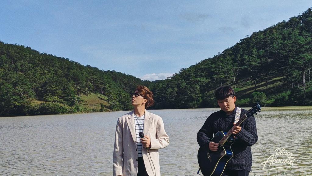 tang phuc mao hiem khoac ao moi cho nhung tinh khuc noi tieng vpop tai da lat