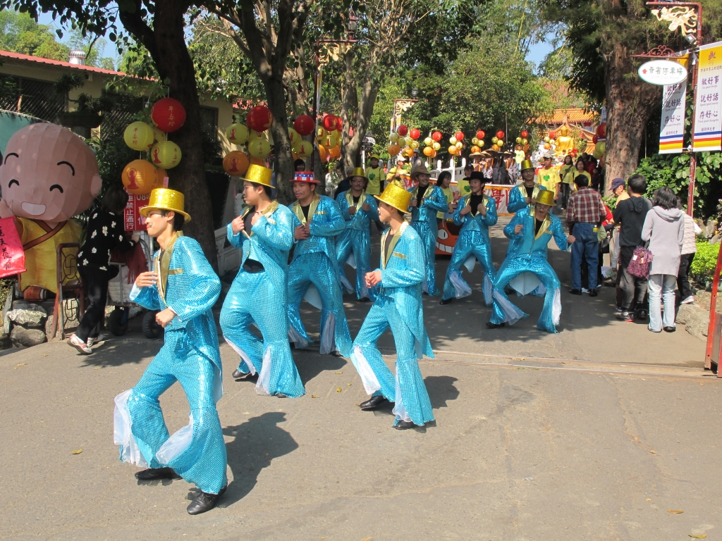 le ruoc carnival o phat quang son