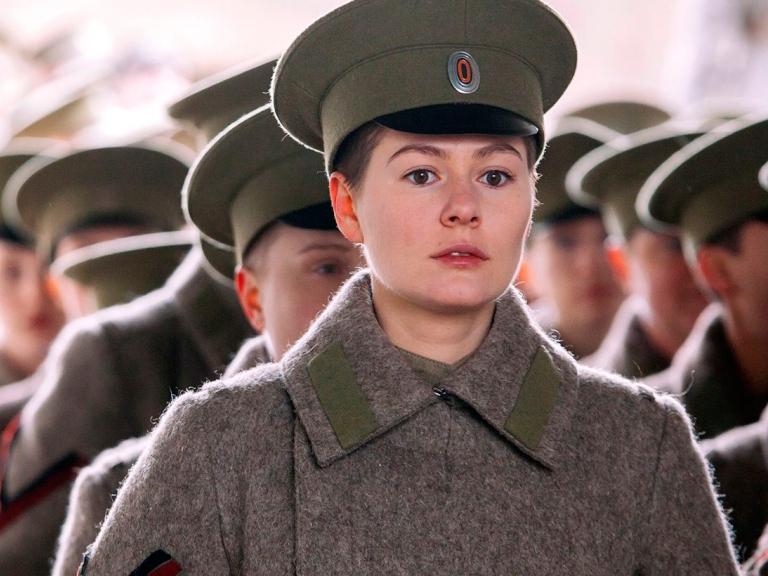 marya kozhevnikova nghe thuat khong nen chi vi tien