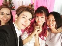 Hình ảnh mới nhất buổi đính hôn của Khởi My - Kelvin Khánh