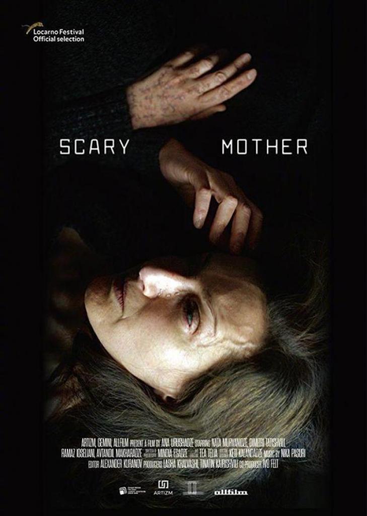 lien hoan phim bac kinh lan thu 8 scary mother gianh cu dup