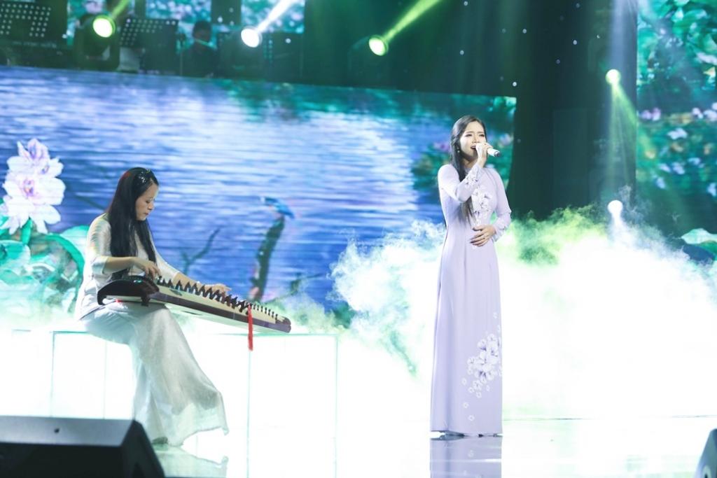lo dien top 6 tai nang buoc vao ban ket than tuong bolero 2018