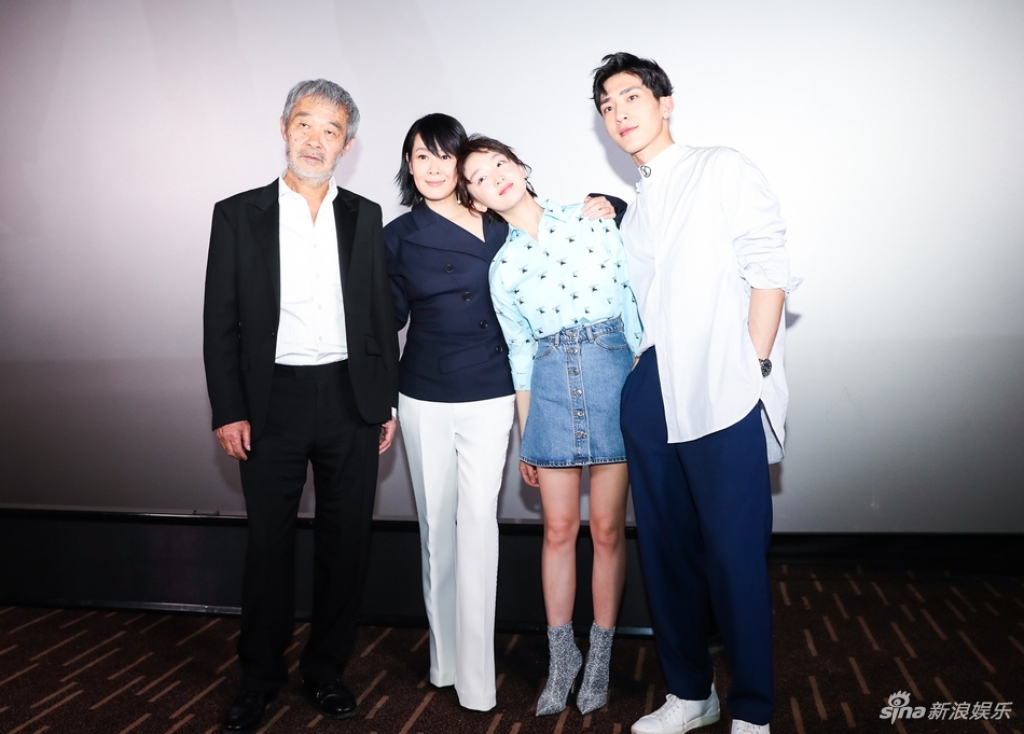 Bộ phim đầu tay của Lưu Nhược Anh cán mốc 100 triệu ngay ngày đầu tiên ra  mắt