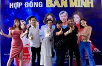 dao dien hop dong ban minh tran ngoc phong co gang de canh nao cua phim cung hap dan ke ca canh nong