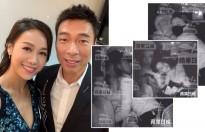 Hứa Chí An gây chấn động làng giải trí Hong Kong khi thừa nhận vụng trộm với Huỳnh Tâm Dĩnh