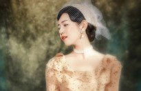 Trần Nghiên Hy mừng sinh nhật 34 tuổi với bộ ảnh hoài cổ