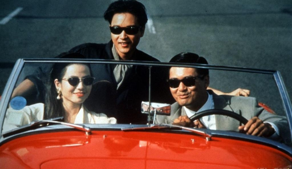 Điện ảnh Hong Kong xuống dốc: Giải Kim Tượng năm nay là một minh chứng!