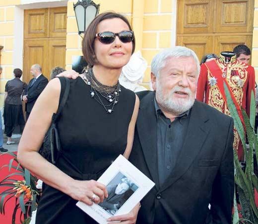 5. Sergey Solovyov & Tanya Drubich