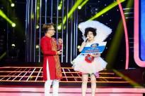 Tố Ny tiếp tục giành giải nhất tuần lần 3 'Gương mặt thân quen'