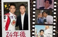 Lâm Chí Dĩnh và Thích Tiểu Long hội ngộ sau 24 năm