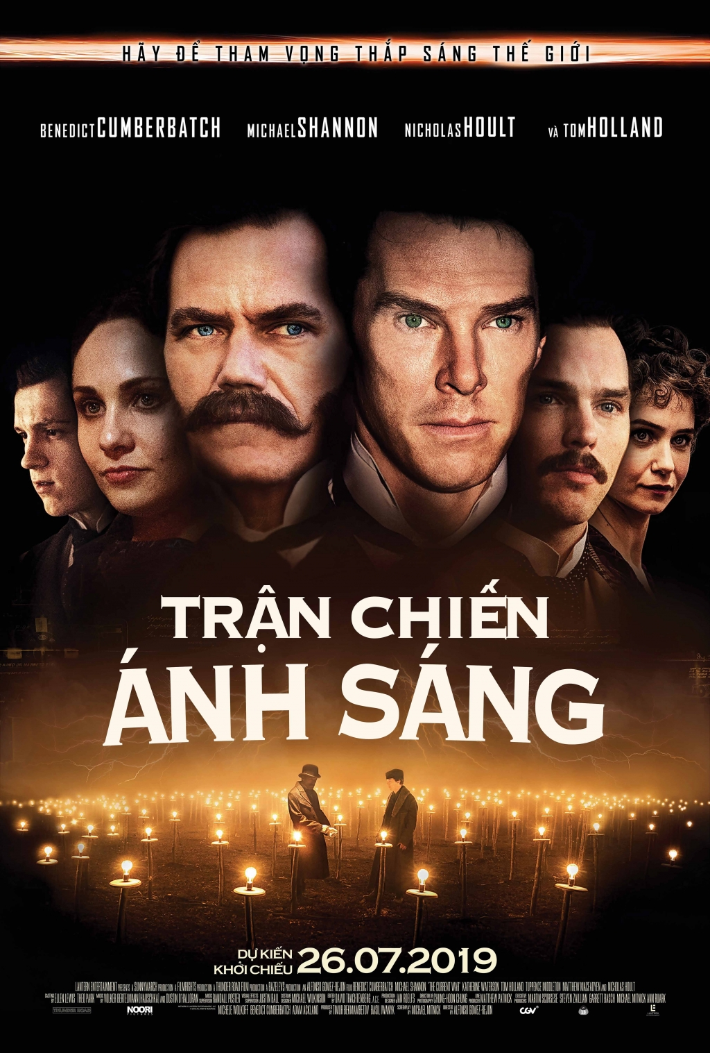 doctor strange tai hop spiderman trong the current war tran chien anh sang