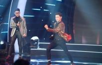 Chàng trai người Lào 'hát hay võ giỏi' khiến Minh Tuyết 'xao xuyến'