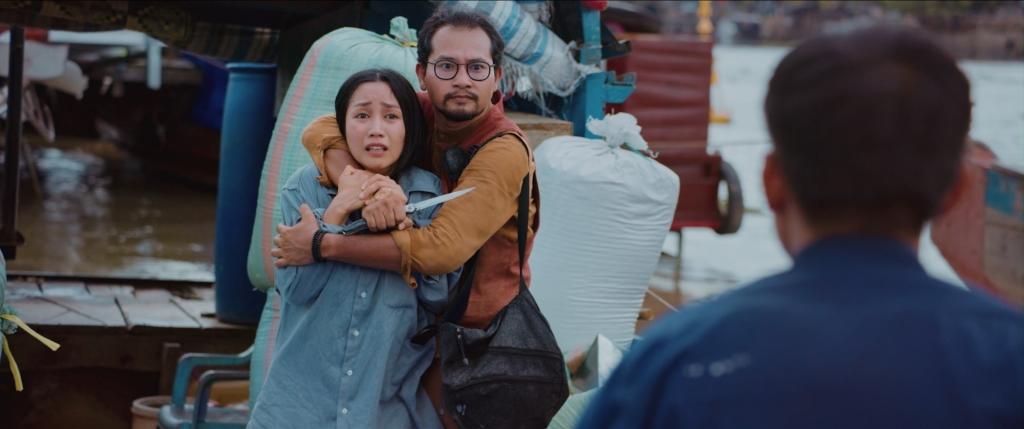 Thị trường dẫn dắt điện ảnh nên phim Việt hầu hết chỉ quanh quẩn với đề tài hài, hành động và kinh dị