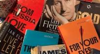 Bí ẩn Series điệp viên James Bond: Nỗi ám ảnh nước Pháp của tác giả Ian Fleming