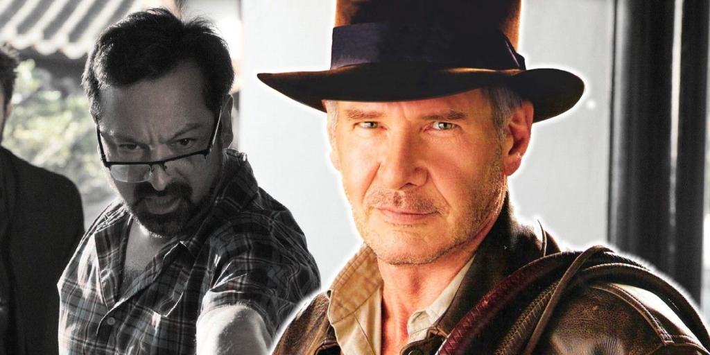 James Mangold – đạo diễn từng làm nên siêu phẩm Logan nổi tiếng sẽ thay thế Steven Spielberg thực hiện phần 5 của Indiana Jones.