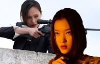 ngo diec pham phong do bat chap ben canh anh de luong trieu vy trong phim moi cong pha au chau